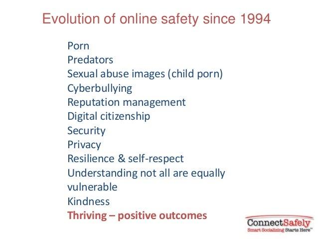 Digital Citizenship Redefined Slide 2