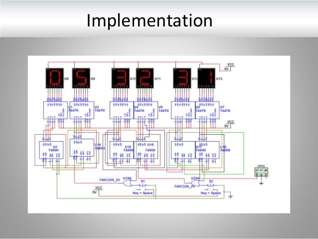 logic diagram of a 12 hour digital clock wiring diagram online  digital clock logic diagram of a 12 hour digital clock