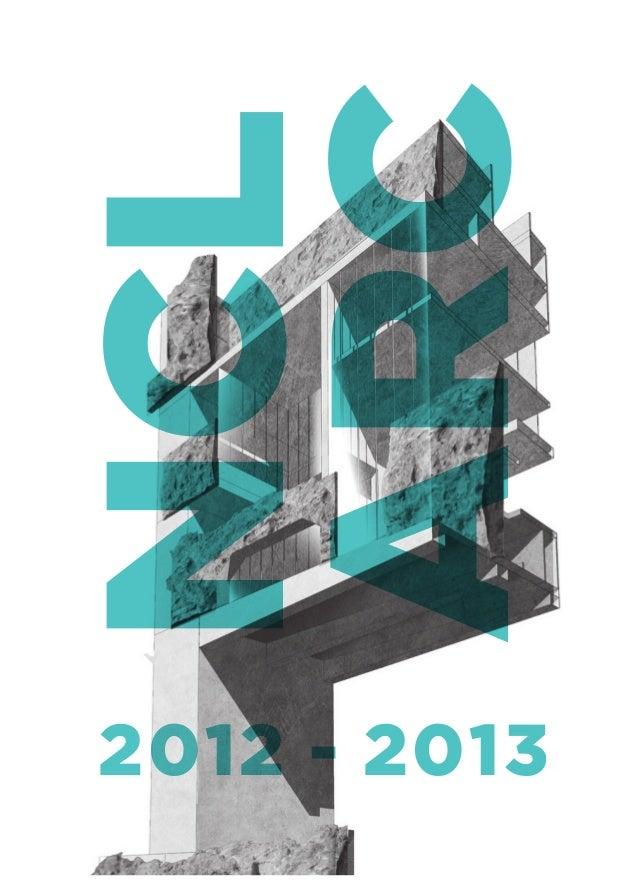 2012 - 2013 NCL  ARC