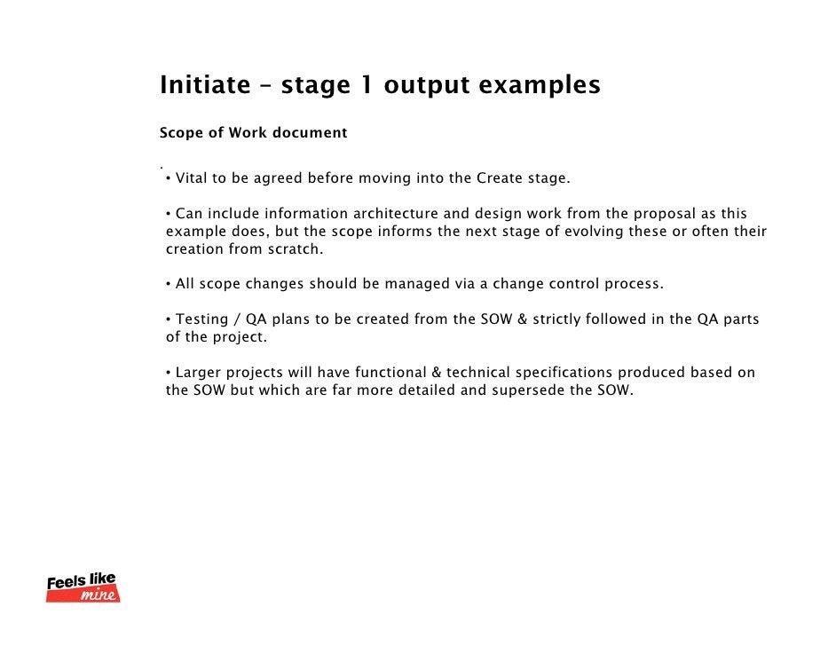 Set KPI's