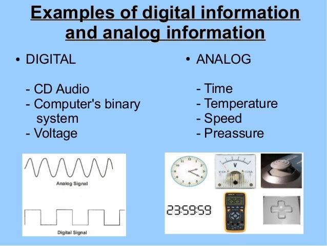 Digital Data Luca Luis