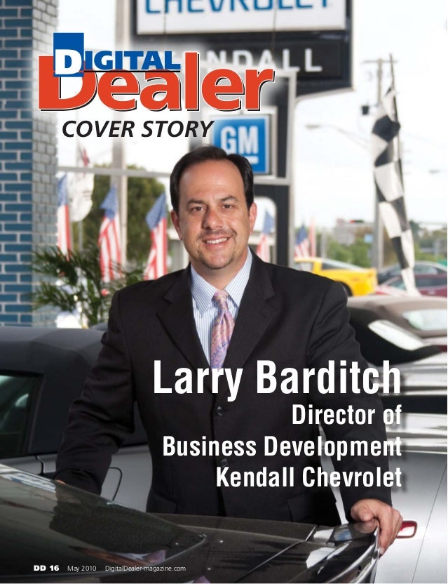 Car Research Xrm >> Digital dealer magazine may 2010
