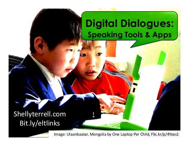 Image:  Ulaanbaatar,  Mongolia  by  One  Laptop  Per  Child,  Flic.kr/p/4Yoxs1   Shellyterrell.com   B...