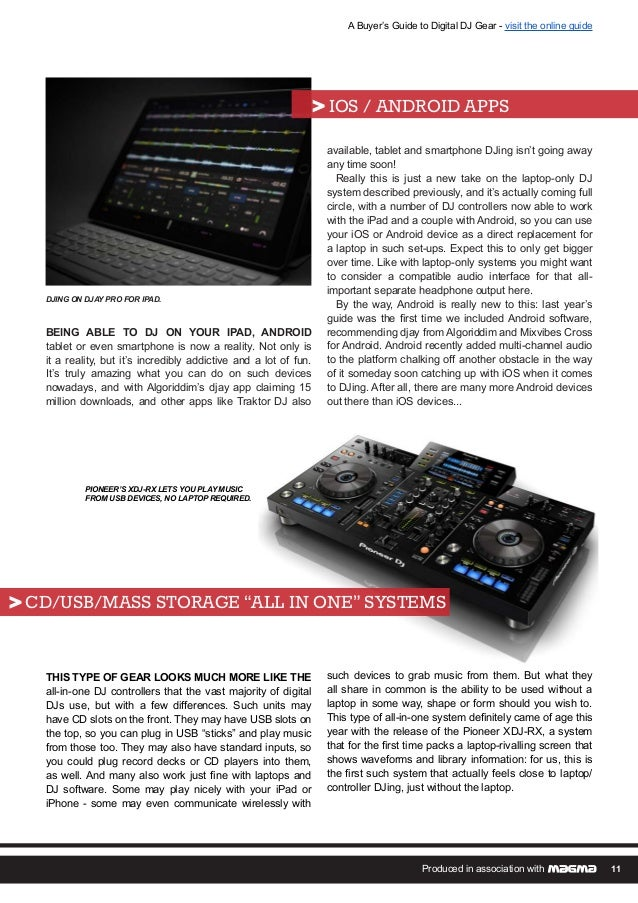 Digital dj gearguide2016v4