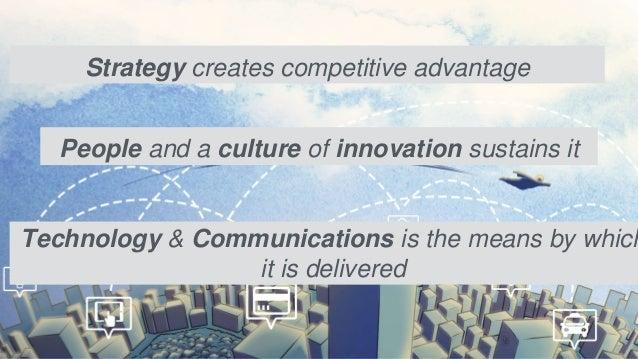 Digital DNA - Digital Transformation & Innovation Slide 2