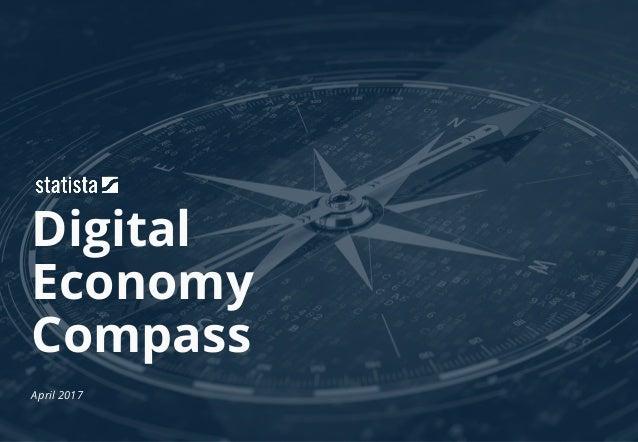 Digital Economy Compass April 2017