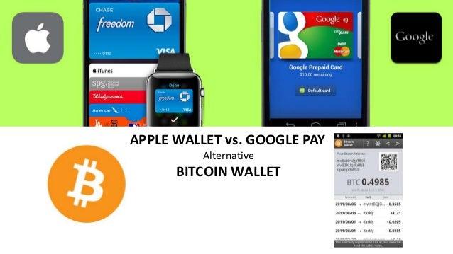 Digitale geldbörse Slide 2