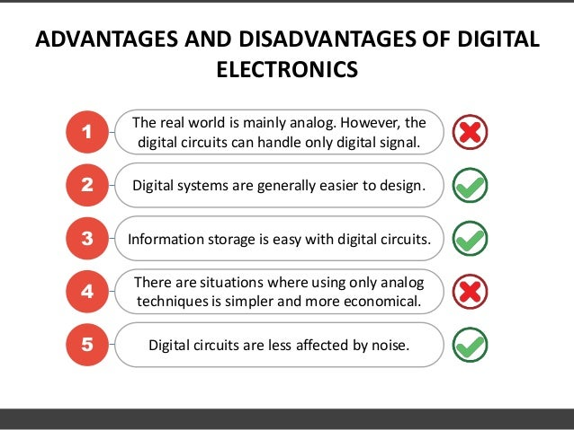 Digital Electronic Circuits Basics - Wiring Diagram •