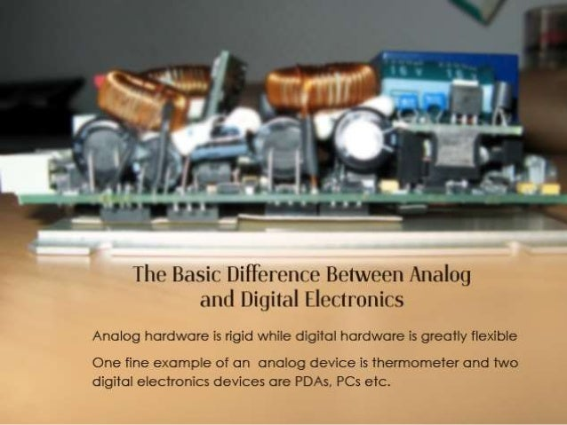A Complete Digital Electronics Course Via Video Tutorial