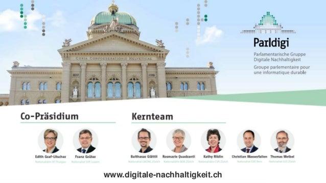 14. Juni 2017 Digitale Nachhaltigkeit: Wie bleibt digitales Wissen langfristig zugänglich? 33www.digitale-nachhaltigkeit.ch