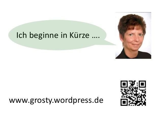© Martina Grosty Digitales Büro MS Office Lens Aufbau Scan Möglichkeiten Beispiele OneNote Allgemein Aufbau Speicher- mögl...