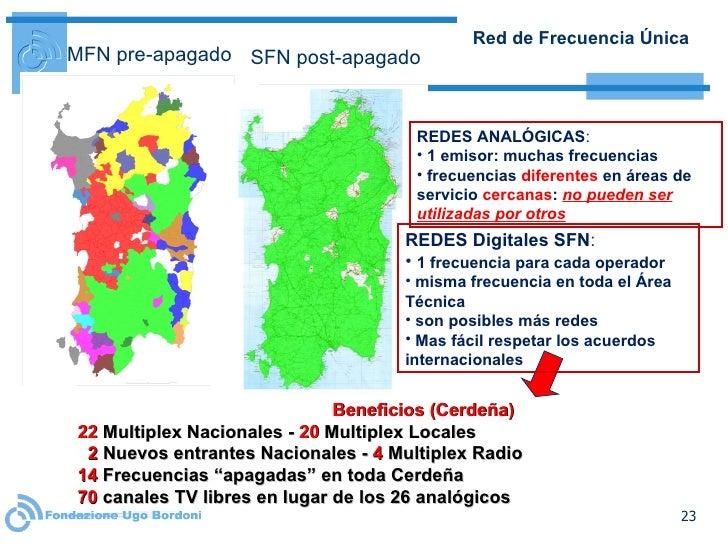 <ul><li>Beneficios (Cerdeña) </li></ul><ul><ul><li>22  Multiplex Nacionales -  20  Multiplex Locales </li></ul></ul><ul><u...