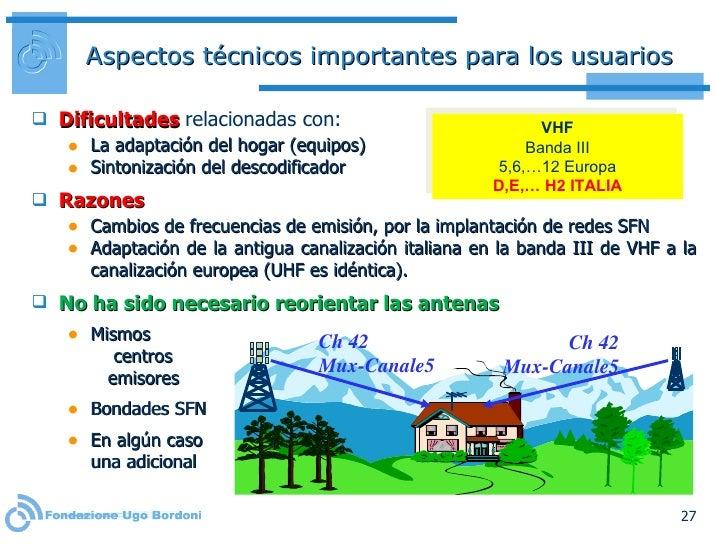 Aspectos técnicos importantes para los usuarios <ul><li>Dificultades   relacionadas con: </li></ul><ul><ul><li>La adaptaci...