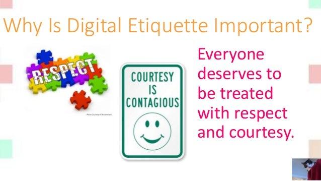The Essential Guide To Digital Etiquette  Digital Etiquite