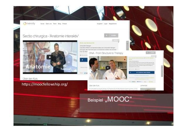 "hDps://moocfellowship.org/   Beispiel ""MOOC"""