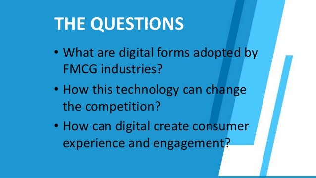 advertising appeals questionnaire fmcg Advertisements are used to create image and symbolic appeal for a companys  product or  in context of its application in selected fmcg product's  advertisements  questionnaire was structured with close ended questions.
