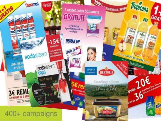400+ campaigns