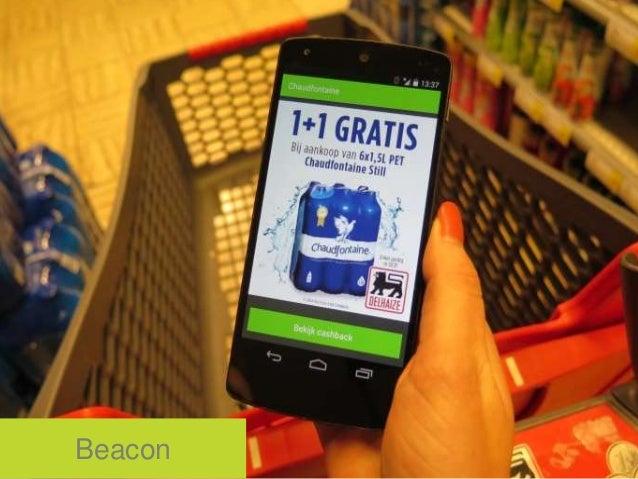Ibeacon + video  Beacon