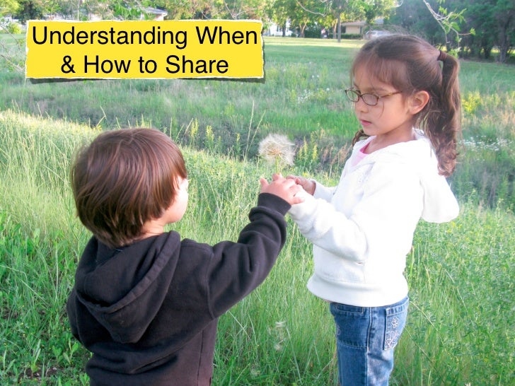 Understanding When& How to To Be Private                         http://www.flickr.com/photos/dolmansaxlil/4802611949/