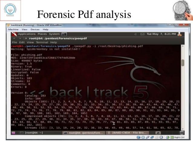 pdf технология