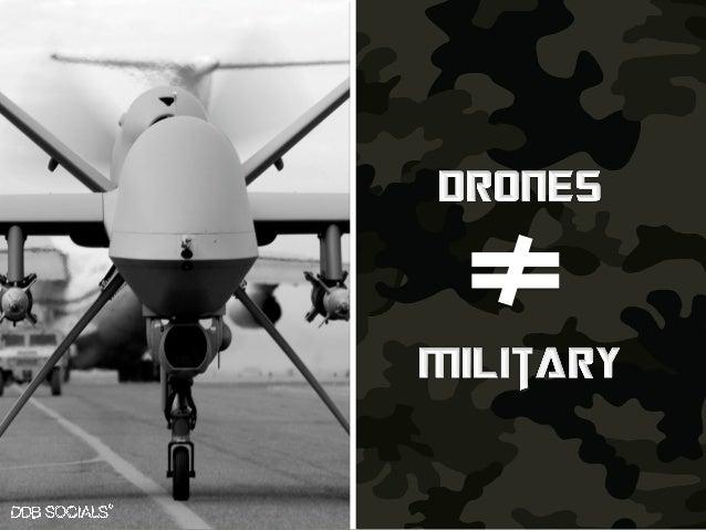 Digital Fridays - Drones