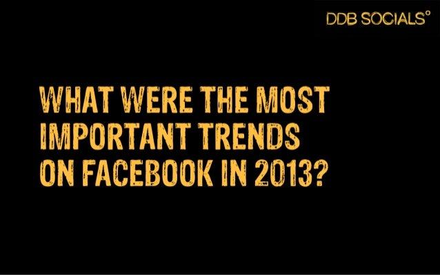 Digital Fridays - Facebook Trends Slide 2
