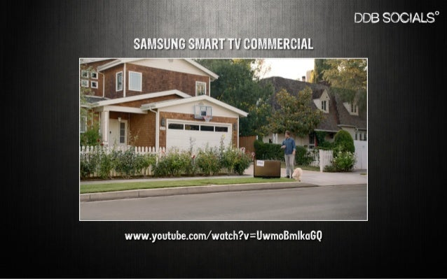 Digital Fridays - Smart TV