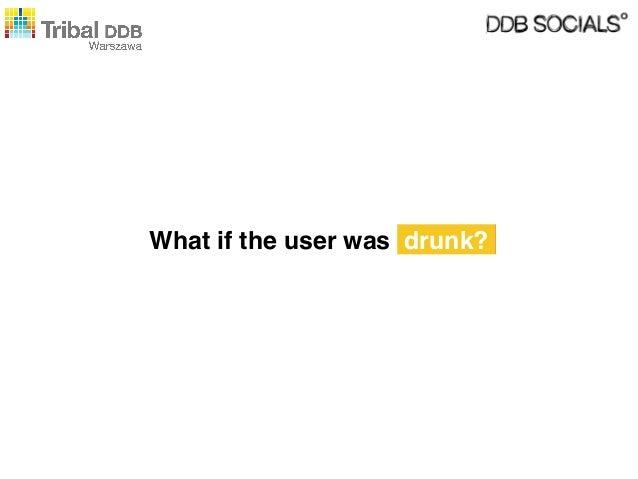 Digital Fridays - Usability gets tested