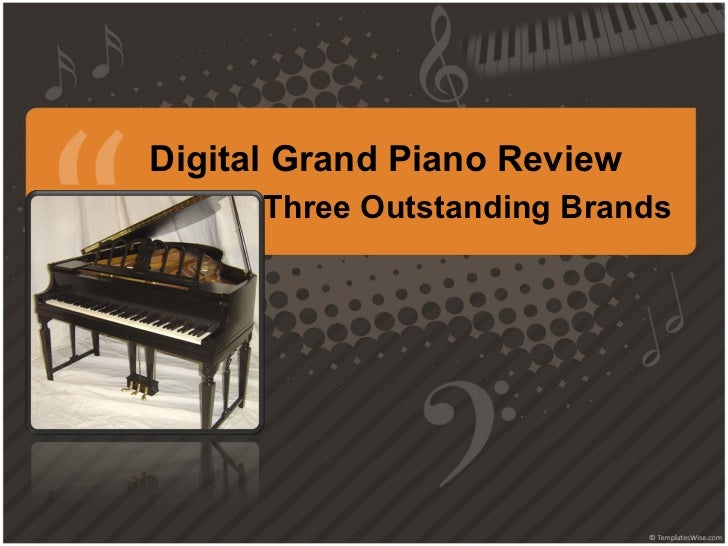 digital grand piano review three outstanding brands. Black Bedroom Furniture Sets. Home Design Ideas