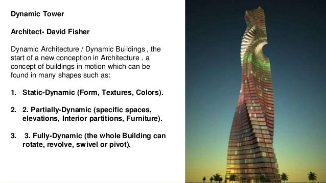 digital green architecture phare tower