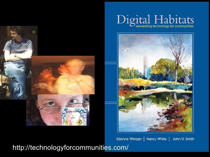 http://technologyforcommunities.com/