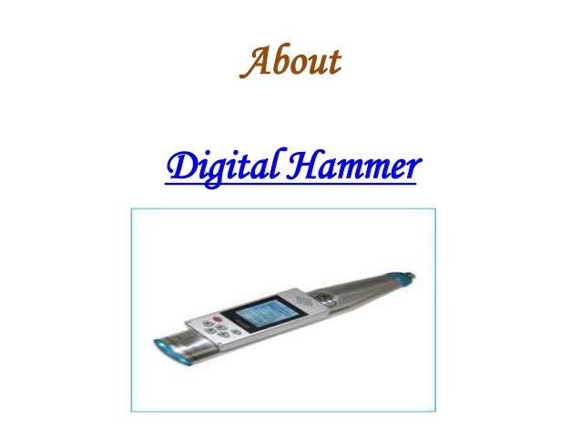 About Digital Hammer