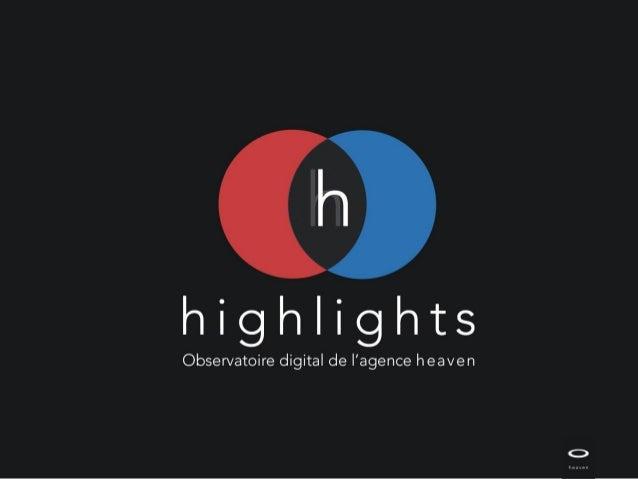 Digital Highlights - Q3 1