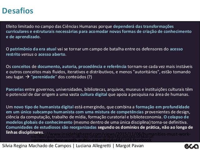 Silvia Regina Machado de Campos   Luciana Allegretti   Margot Pavan Desafios http://www.google.com/search?q=udacity&ie=utf...