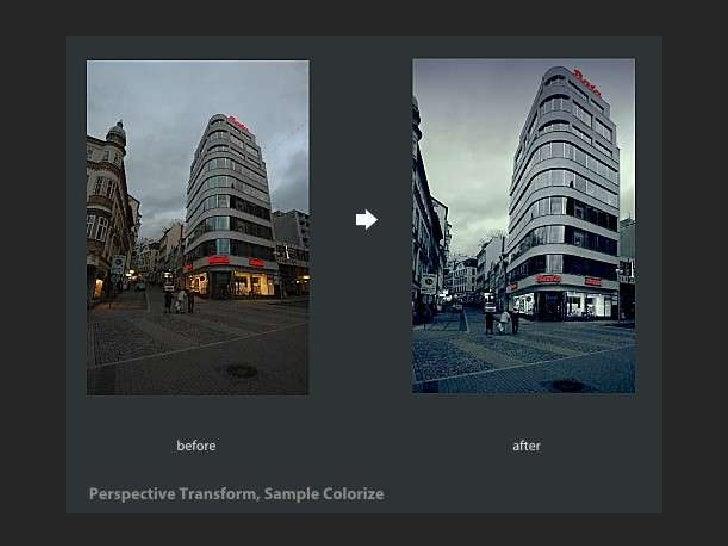 Digital Imaging Software