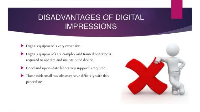 Digital Impressions