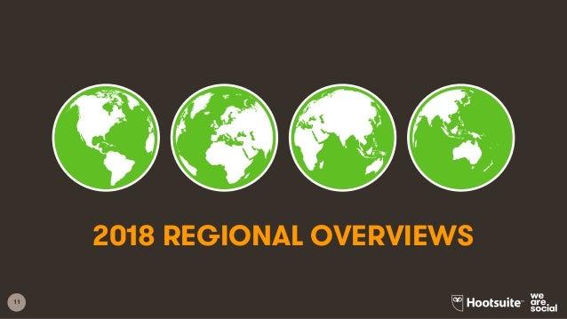 11 2018 REGIONAL OVERVIEWS