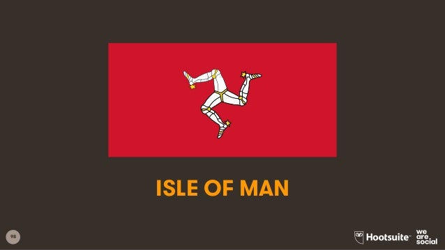 98 ISLE OF MAN