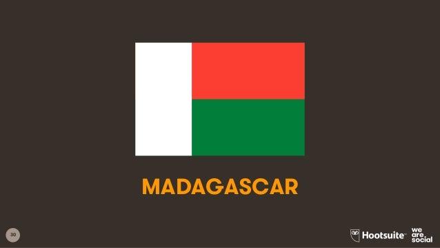 30 MADAGASCAR