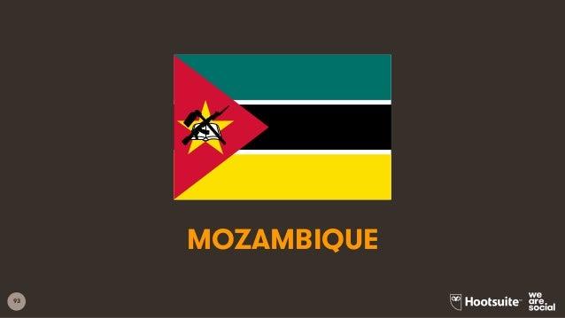 93 MOZAMBIQUE