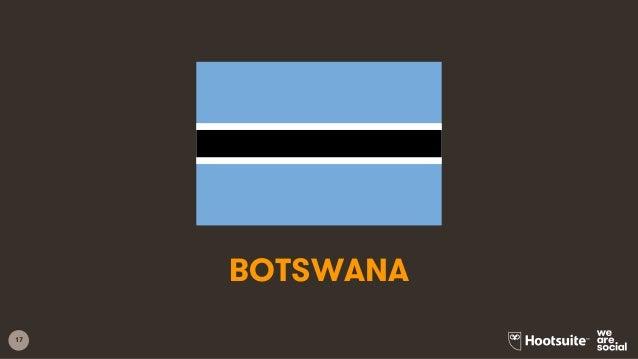 17 BOTSWANA