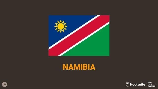 50 NAMIBIA