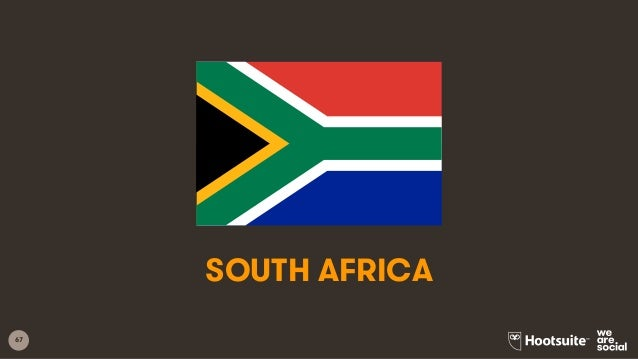 67 SOUTH AFRICA