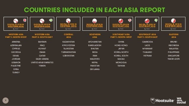 3 COUNTRIES INCLUDED IN EACH ASIA REPORT ARMENIA AZERBAIJAN CYPRUS GEORGIA ISRAEL JORDAN LEBANON PALESTINE SYRIA TURKEY BA...