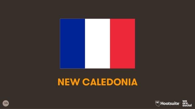 124 NEW CALEDONIA