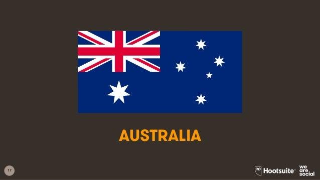 17 AUSTRALIA