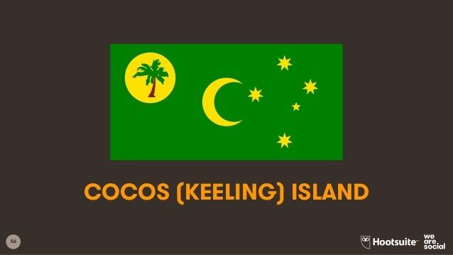 56 COCOS (KEELING) ISLAND