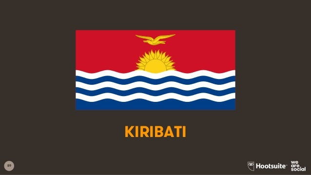 89 KIRIBATI