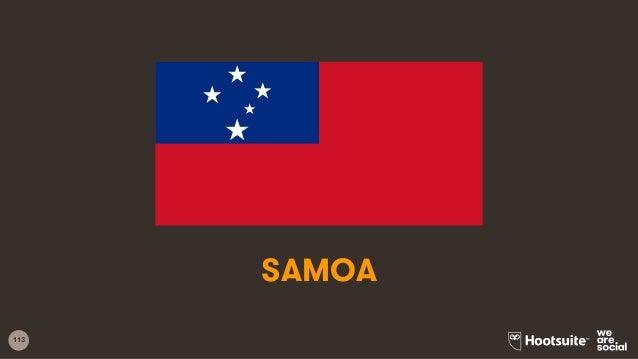 113 SAMOA