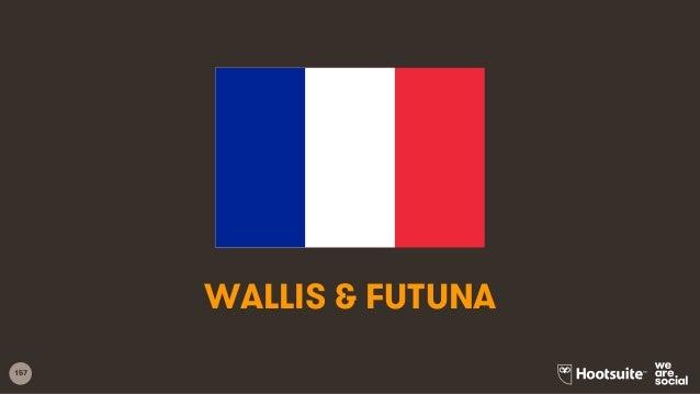 157 WALLIS & FUTUNA